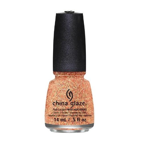 China Glaze Nail Polish - Flying South (333) ladymoss.com