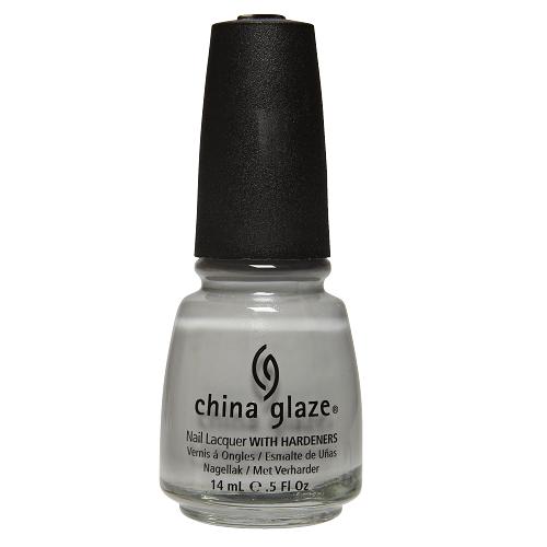 China Glaze Nail Polish - Pelican Gray (952) ladymoss.com