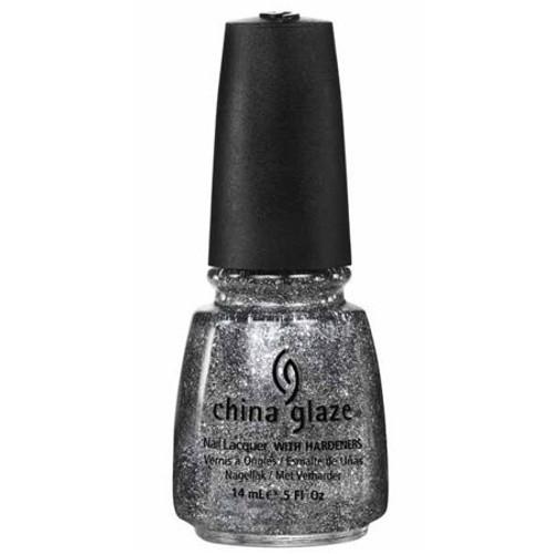 China Glaze Nail Polish - Tinsel Town (1022) ladymoss.com