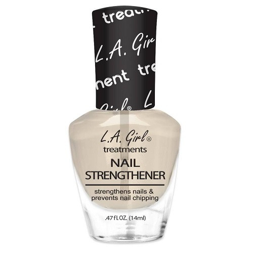 L.A. Girl Nail Treatment - Nail Strengthener (GNT13) ladymoss.com