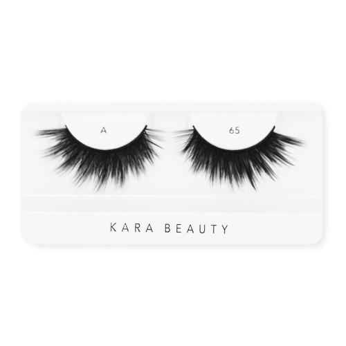 Kara Beauty A65 Fabulashes 3D Faux Mink Lashes
