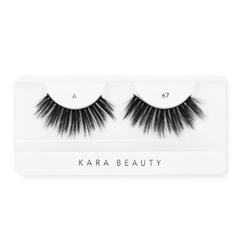 Kara Beauty A67 Fabulashes 3D Faux Mink Lashes