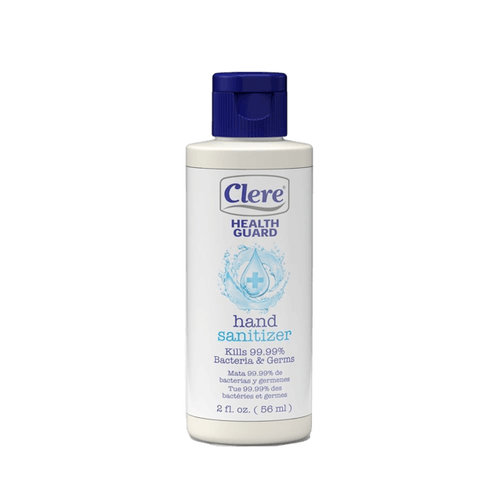 Clere Hand Sanitizer - 2 fl. oz.