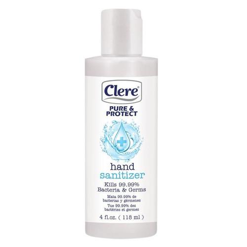 Clere Hand Sanitizer - 4 fl. oz.