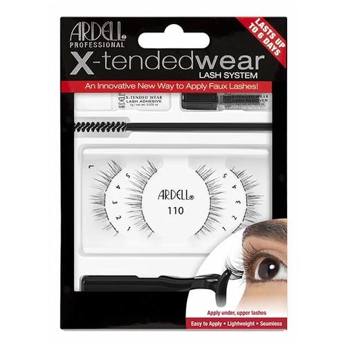 Ardell X-Tended Wear Lash Kit #110