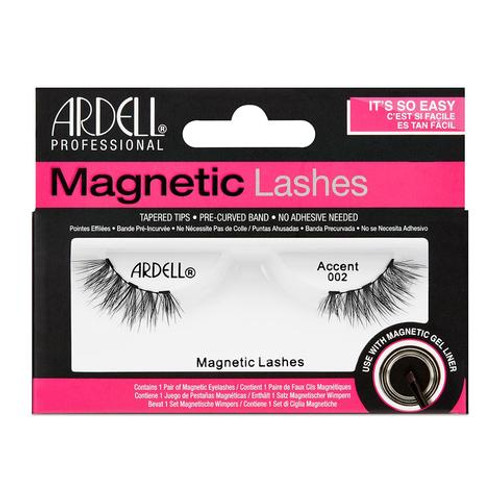 Ardell Magnetic Single Lash -  Accent 002