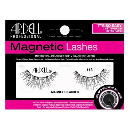 Ardell Magnetic Single Lash - 113