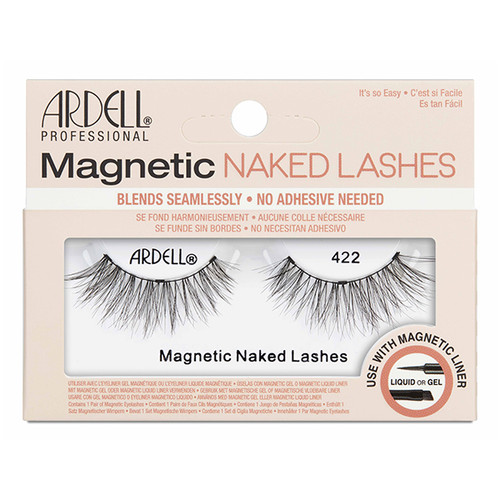 Ardell Magnetic Naked Lashes 422
