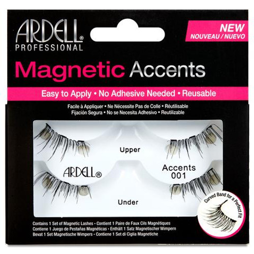 Ardell Magnetic Lashes Accent 001