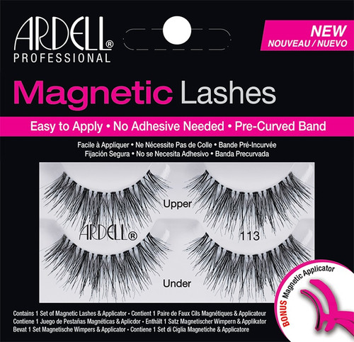 Ardell Magnetic Lash Wispies 113