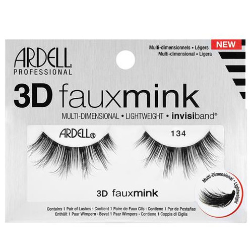 Ardell 3D Faux Mink 134