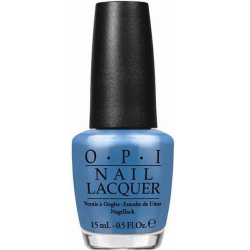 OPI Nail Lacquer - Dining Al Frisco