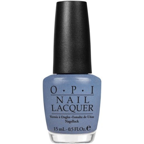 OPI Nail Lacquer - I Don't Give A Rotterdam!