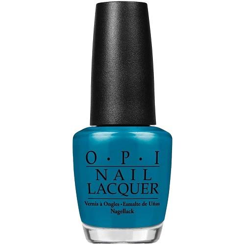 OPI Nail Lacquer - Suzi Says Feng Shui