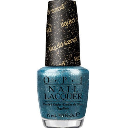 OPI Nail Lacquer - Tiffany Case