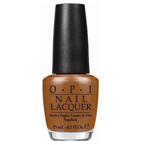 OPI Nail Lacquer - A-Piers To Be A Tan