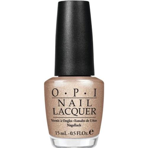 OPI Nail Lacquer - Glitzerland