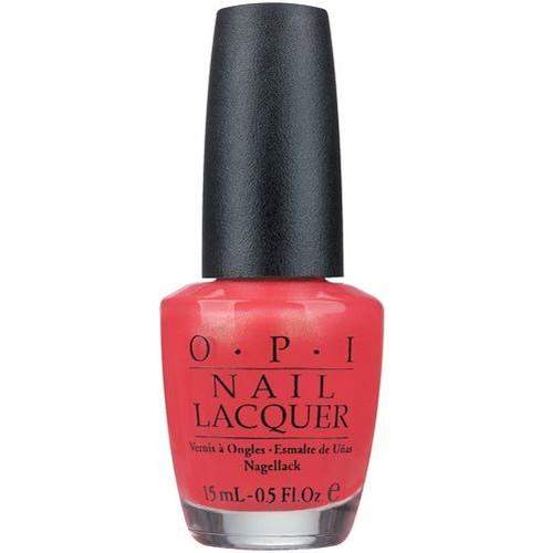 OPI Nail Lacquer - Bright Lights Big Color