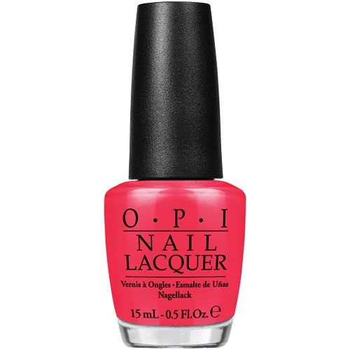 OPI Nail Lacquer - OPI On Collins Ave