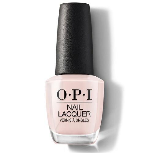 OPI Nail Lacquer - Makes Men Blush