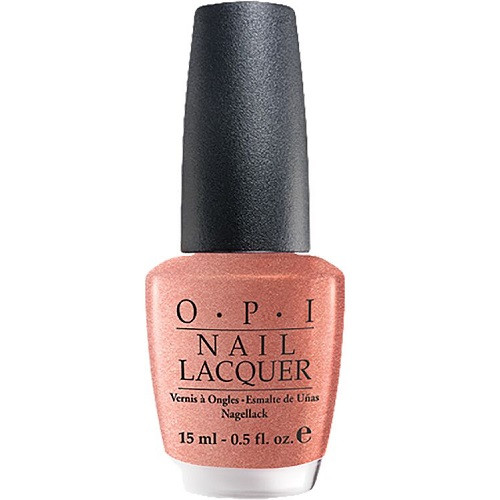 OPI Nail Lacquer - Cozu-melted In The Sun