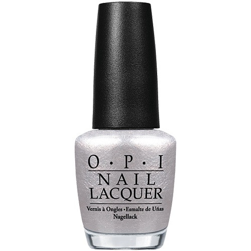 OPI Nail Lacquer - Happy Anniversary!