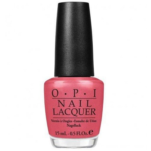 """OPI Nail Lacquer - My Address Is """"Hollywood"""""""