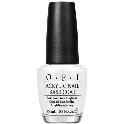 OPI Nail Lacquer - Acrylic Nail Base Coat