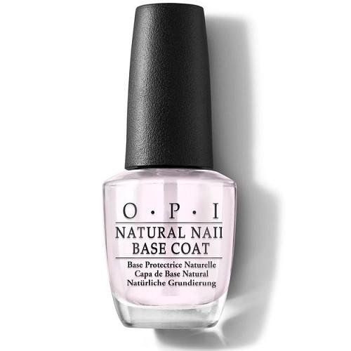 OPI Nail Lacquer - Natural Nail Base Coat