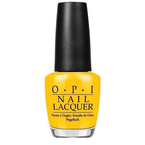 OPI Nail Lacquer - Need Sunglasses?