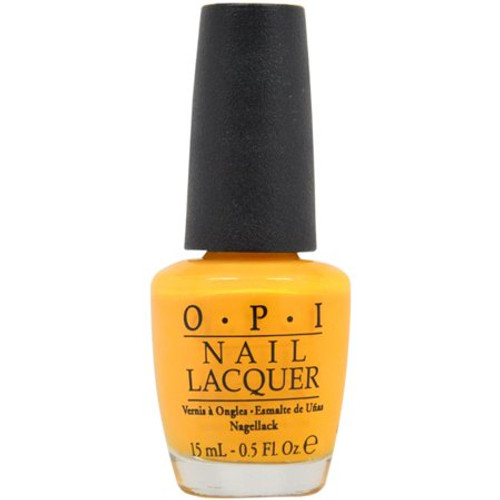"""OPI Nail Lacquer - The """"It"""" Color"""
