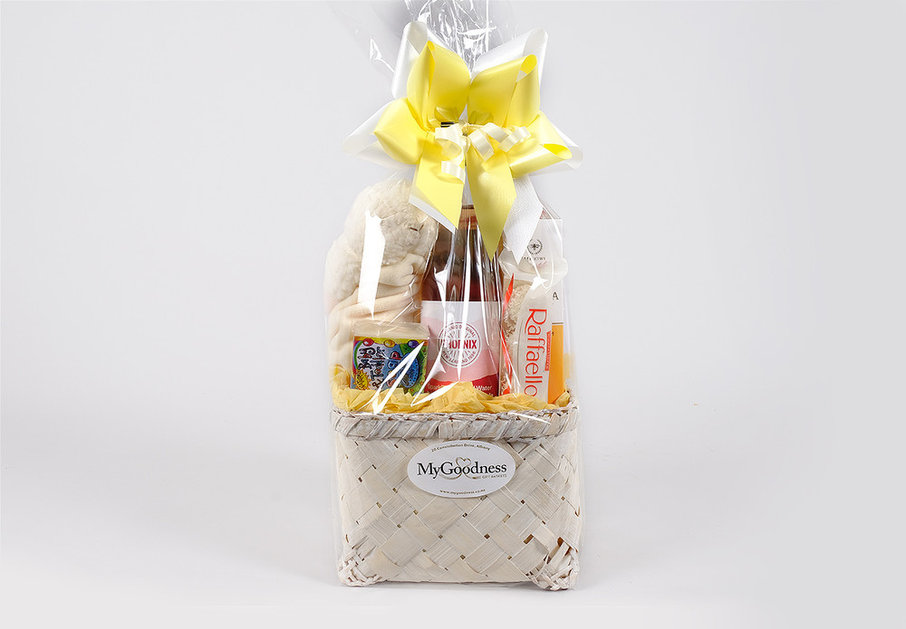 Baby And Mum Hamper