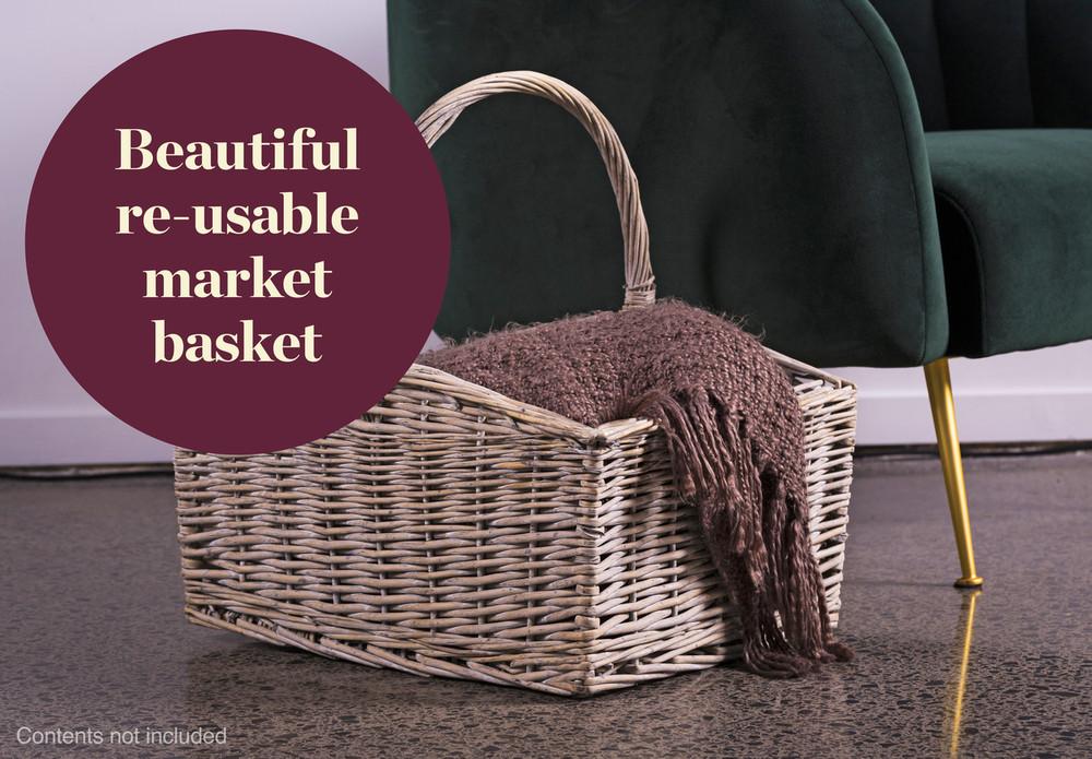 The Supreme Gift Basket