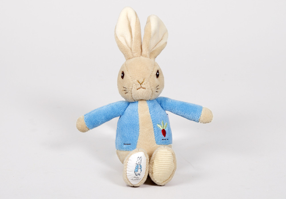 Peter Rabbit Box