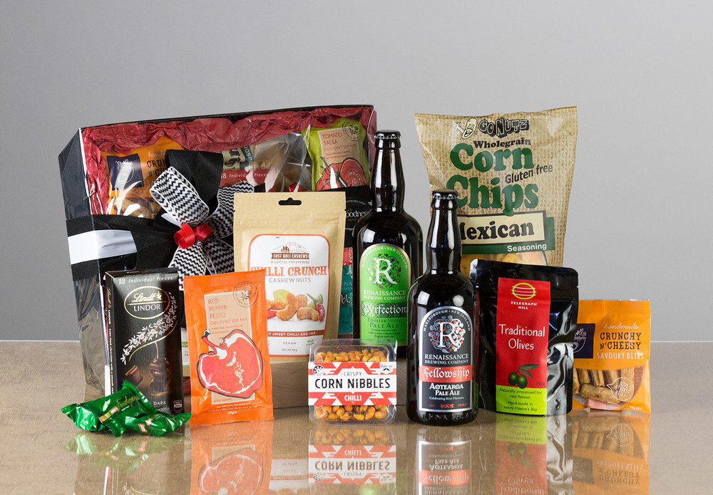 Craft Beer Gift for Men / Him / Dad