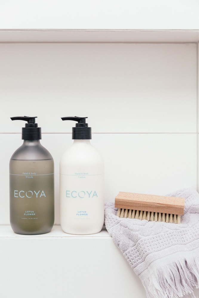 Ecoya Hand and Body Wash or Lotion