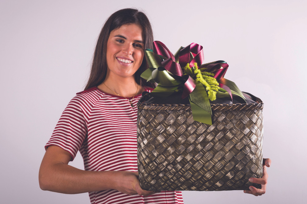 Koru NZ Gift Basket