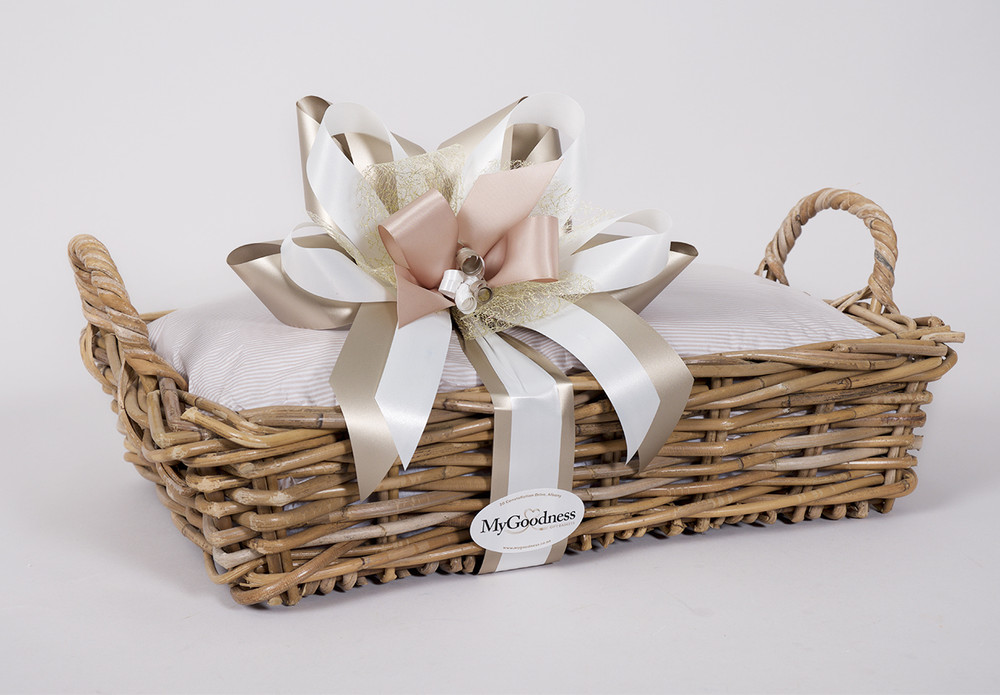 gourmet NZ food gift basket