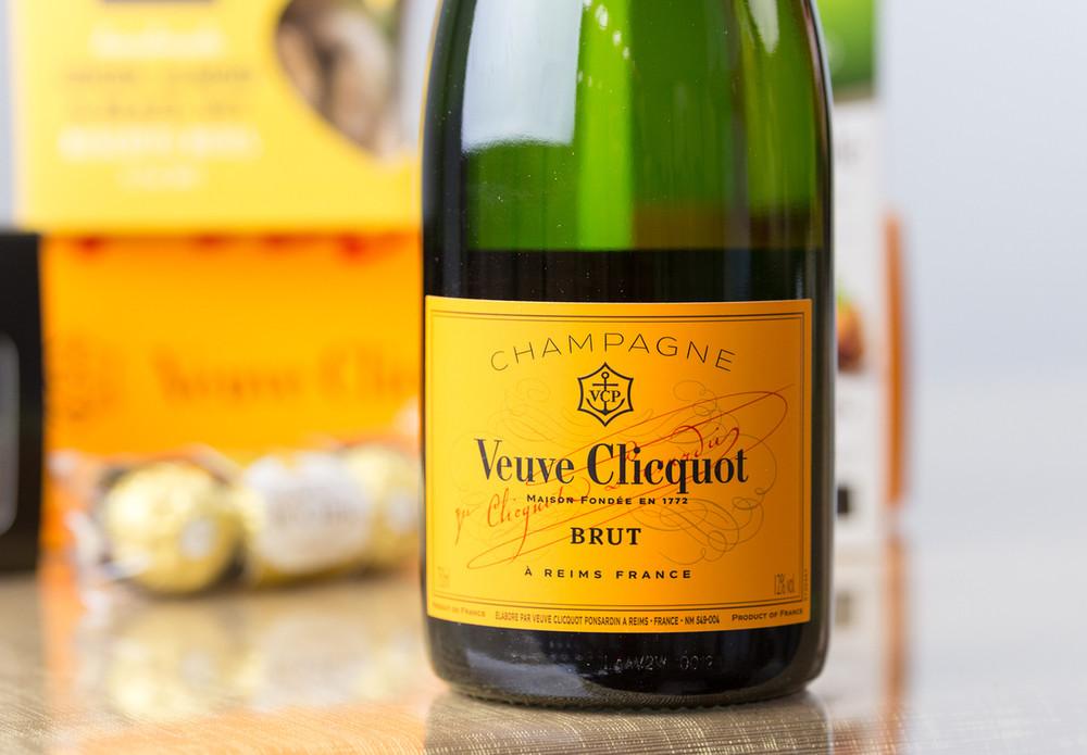 Veuve Clicquot Celebration