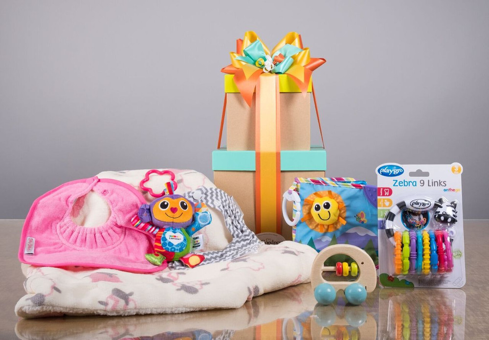 Little Favorites Gift Box - Young Children