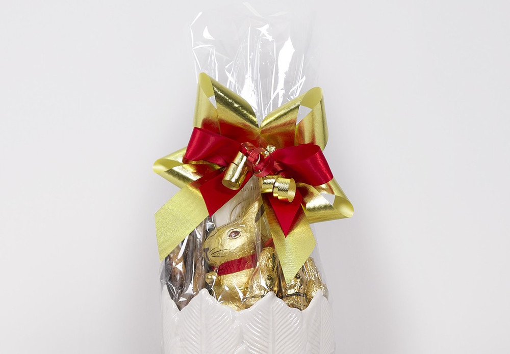 My Goodness Easter Bunny Chocolate