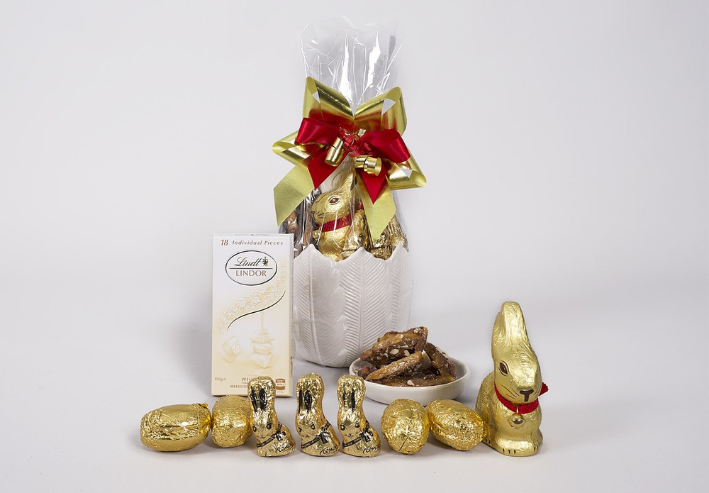 My Goodness 2019 Easter Chocolate Gift NZ
