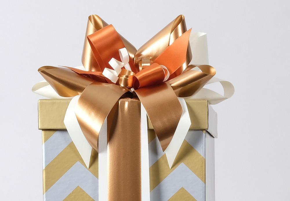 Premium Pamper Gift Tower