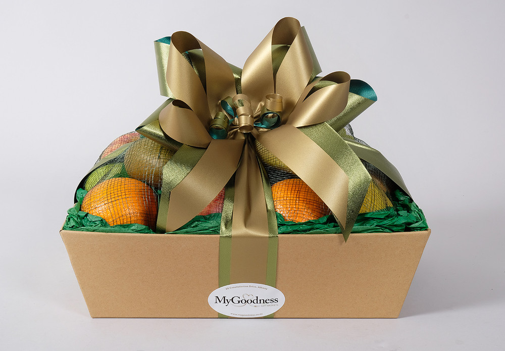 Fruit Basket $60-$200