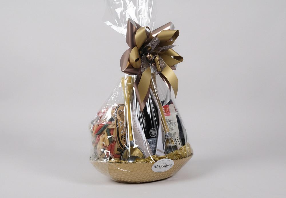 Home Celebration Gift Basket
