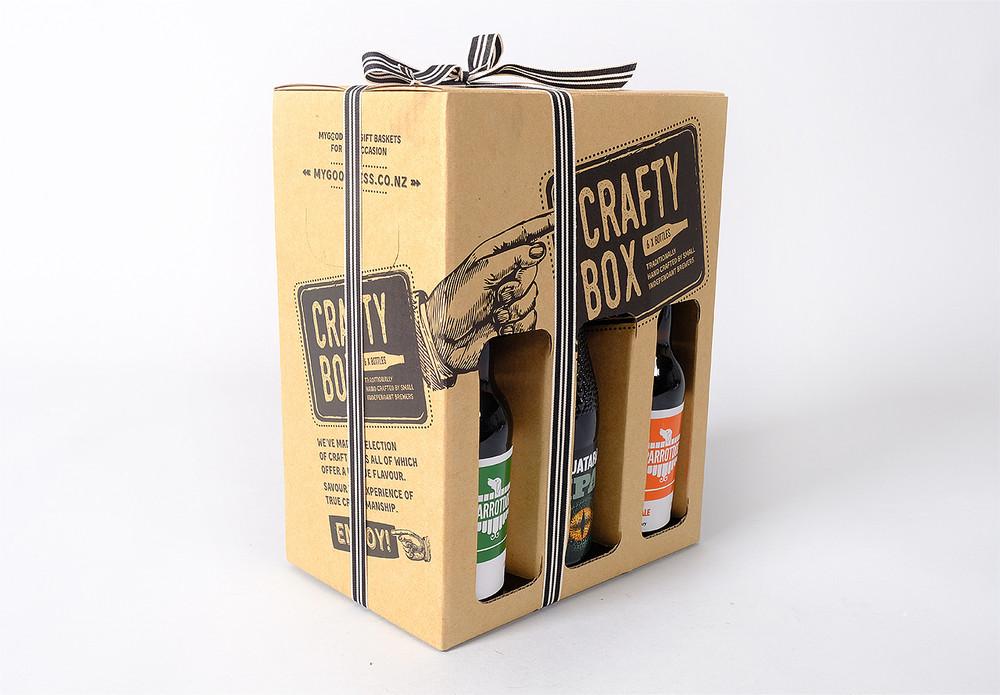 Crafty Beer Box