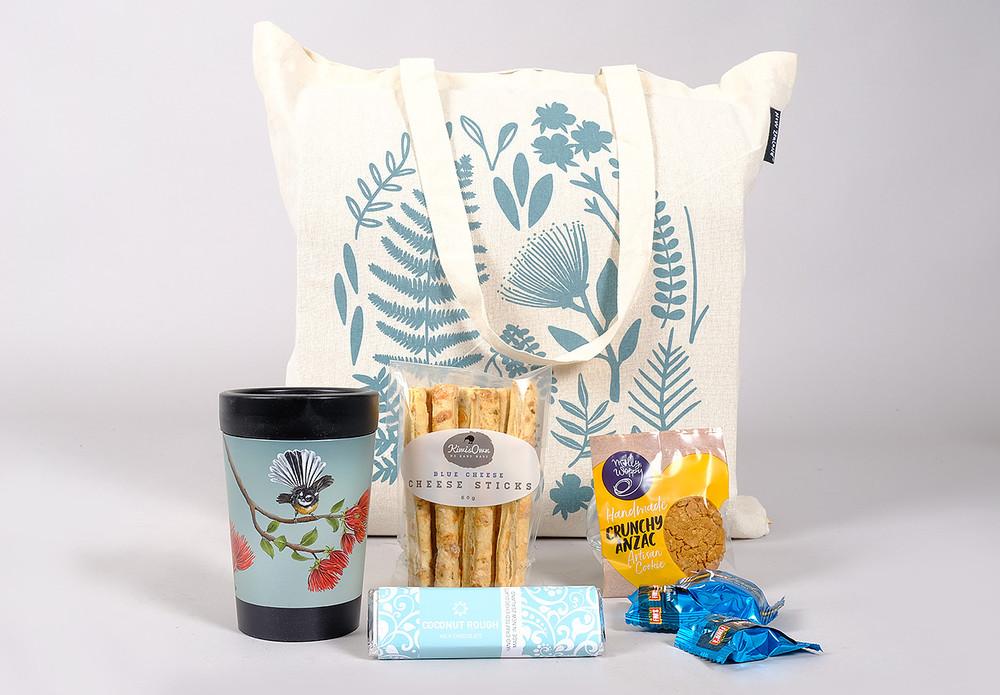 NZ Gift Basket, Reusable Gift