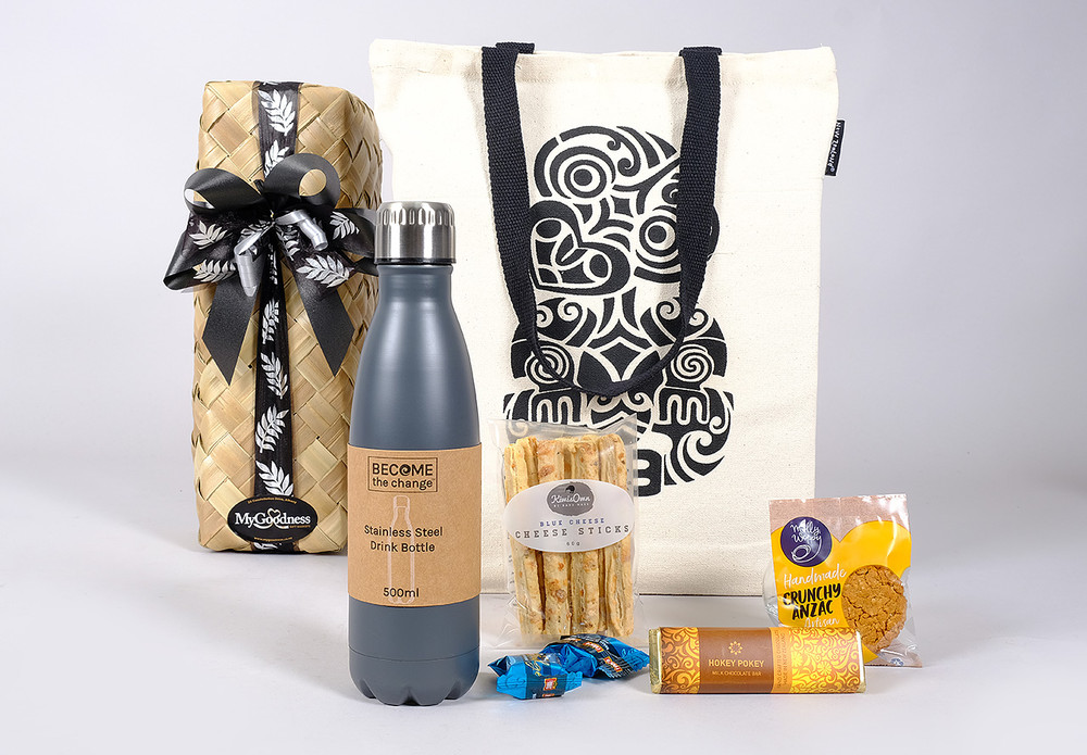 NZ Gift Basket, Eco Friendly Gift