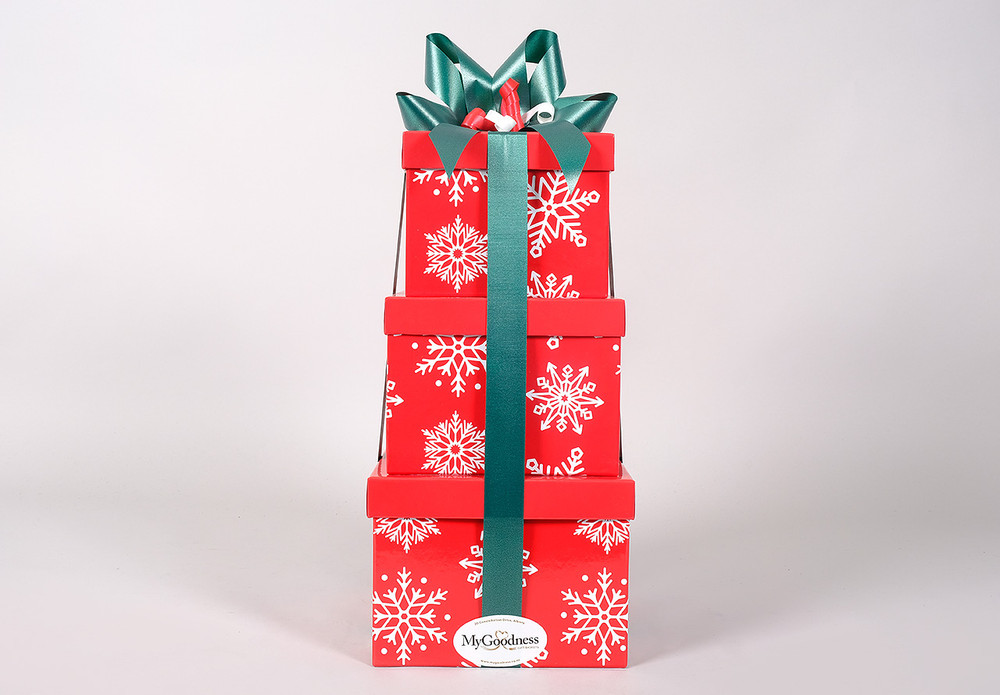 Christmas Tower,Christmas Gifts
