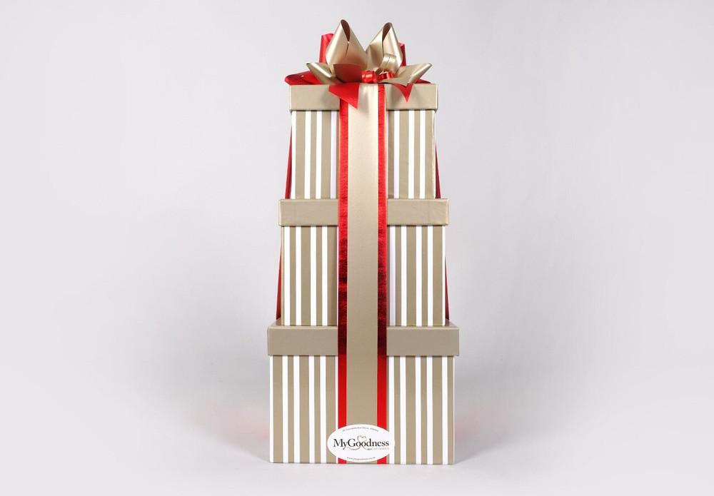 Premium Tower Gift Box